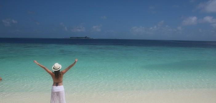 Viajar para as Maldivas: sim, é possível!