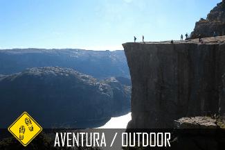 Aventuras e Outdoor