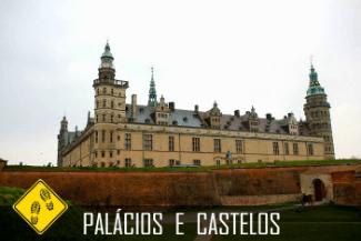 Palácios e Castelos