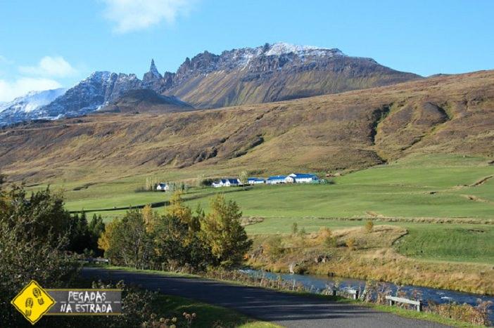 Road Trip na Islândia em 2015. Foto: CFR / Blg Pegadas na Estrada