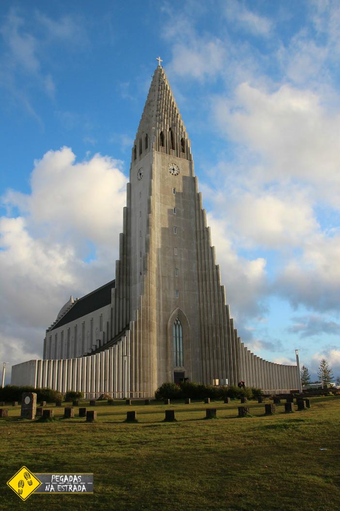 Reykjavik, Islândia. Foto: CFR/Blog Pegadas na Estrada