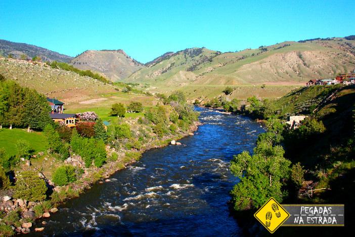 Vista incrível!!! Foto: CFR / Blog Pegadas na Estrada
