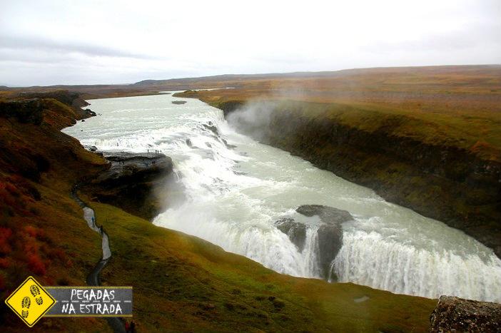 Golden Circle, Islândia. Foto: CFR / Blog Pegadas na Estrada
