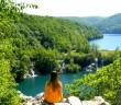 Plitvice Lakes Croácia