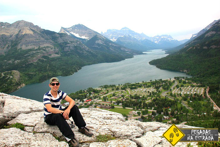Waterton Canada Unesco