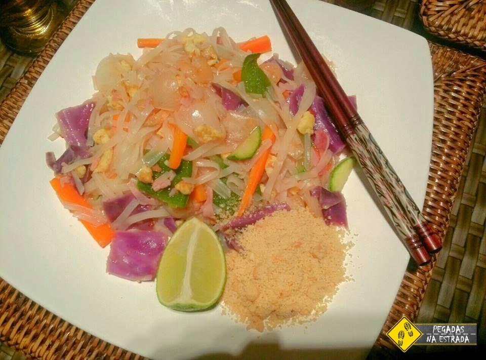 curso gastronomia internacional