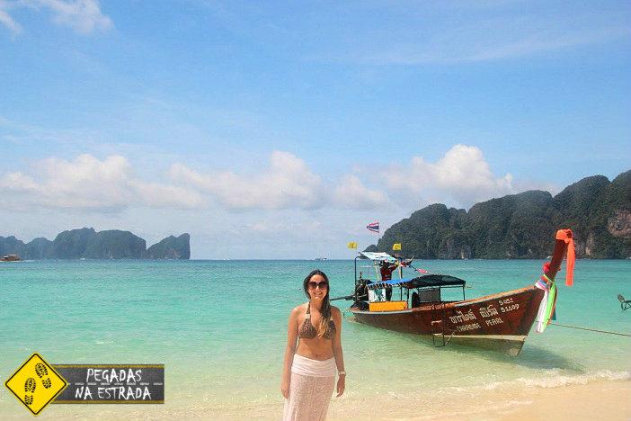 Phi Phi Island Maya Bay