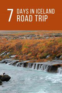 Dê a volta na Islândia com este roteiro incrível de 7 dias. Dicas de hospedagem, estradas e atrações.