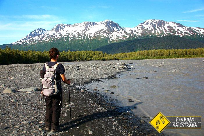O que fazer Alasca