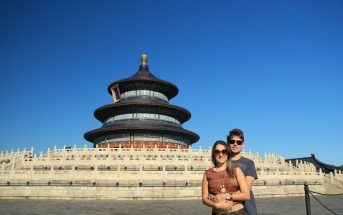 Templo do Céu Pequim