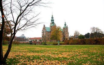 Copenhagen Dinamarca