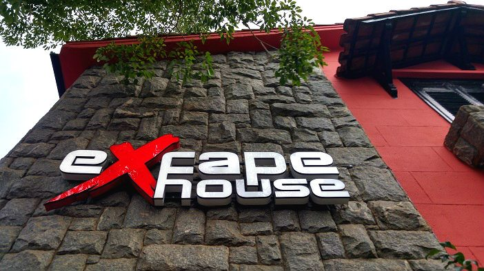 Excape House Belo Horizonte