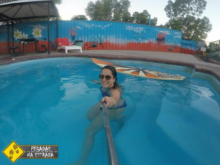Onde se hospedar em Alice Springs