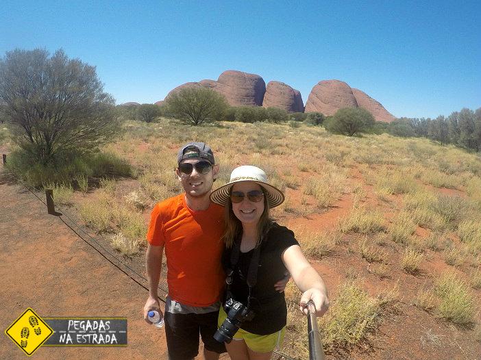 Roteiro Uluru