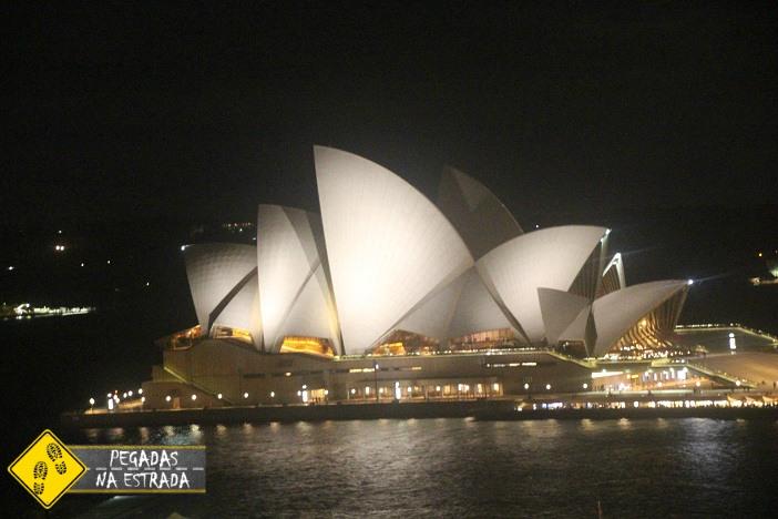 Roteiro de 3 dias em Sydney
