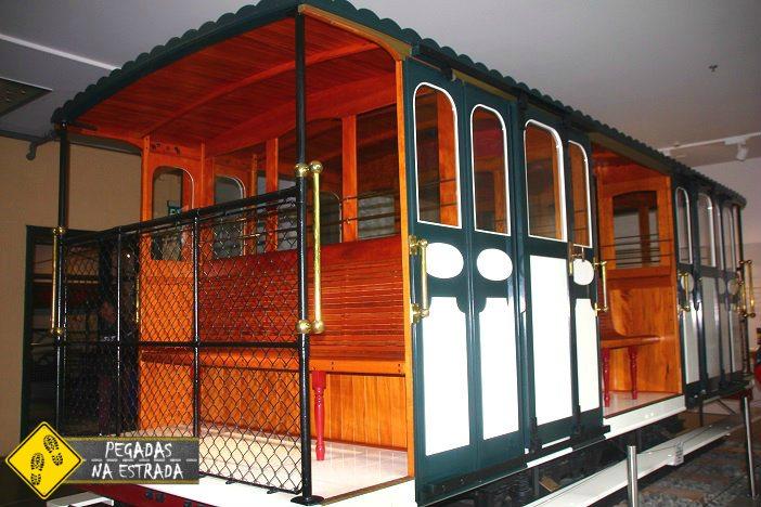 Cable Car Museum Wellington