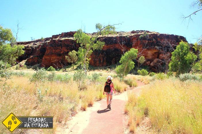 Kathleen Springs Austrália