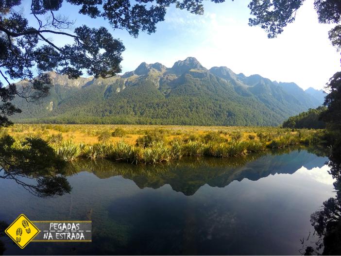Roteiro Nova Zelândia