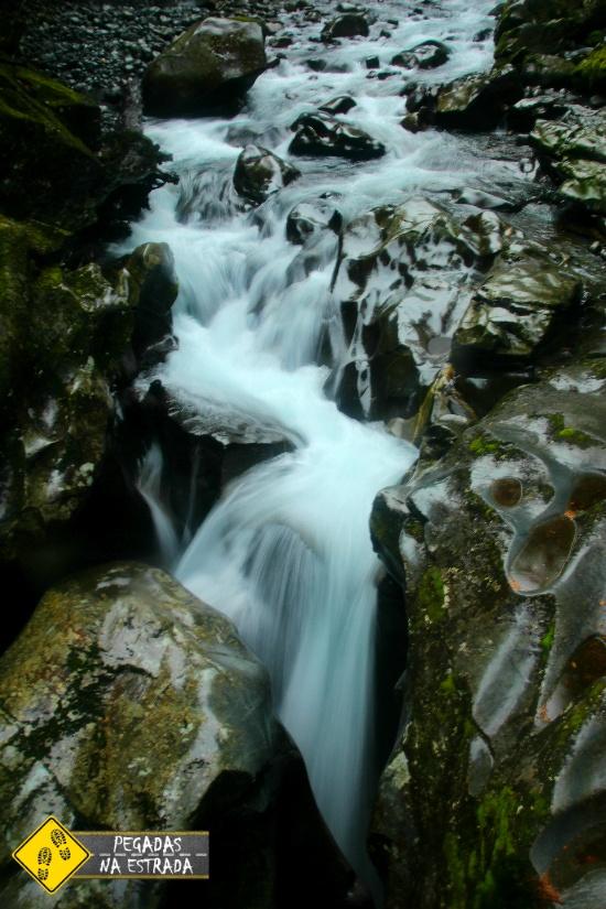 O que fazer em Milford Sound