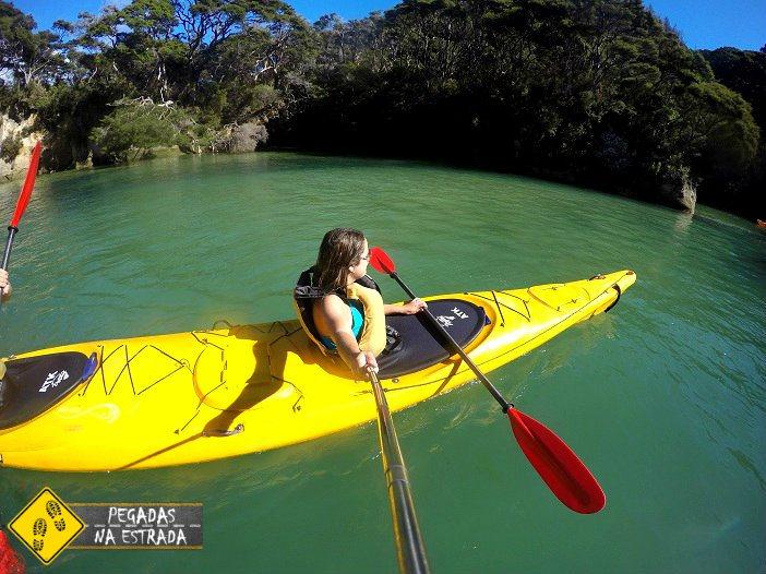 O que fazer em Abel Tasman