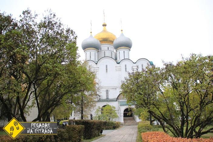 Catedral de Smolensk