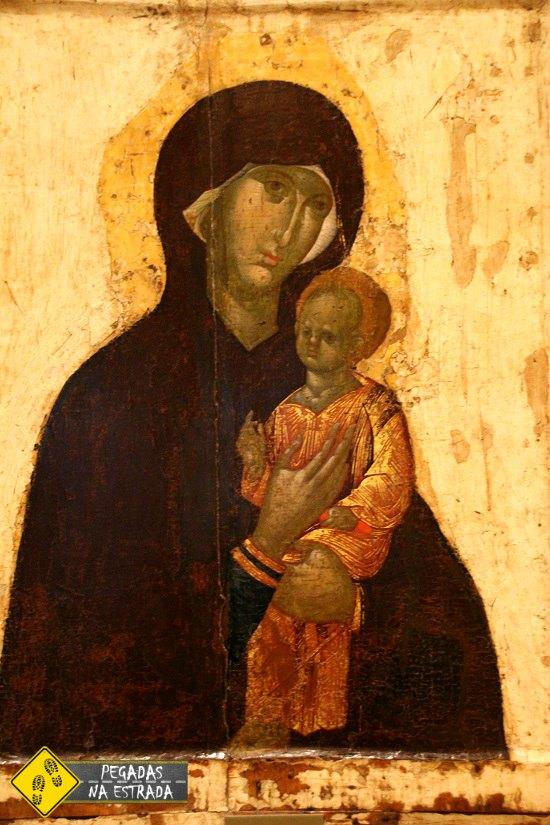 museu arte russa Moscou