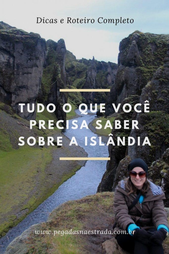 Guia completo de viagem para a Islândia. Roteiro de 7 dias em volta da ilha, com dicas de atrações, hospedagem, alimentação, transporte e muito mais.