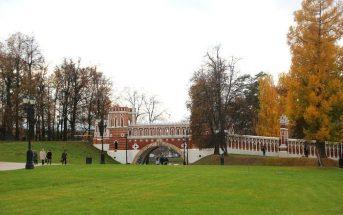 Roteiro 4 dias em Moscou