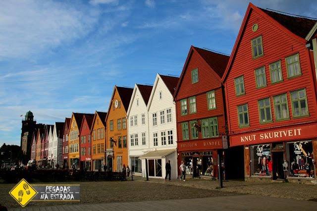 Bryggen De Stavanger a Bergen roteiro de 3 dias