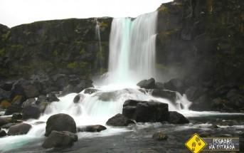 Roteiro Islândia