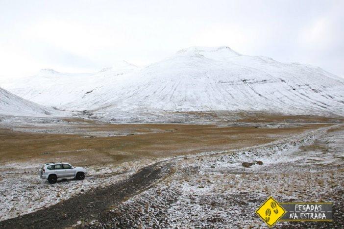 Roteiro de 7 dias na Islândia