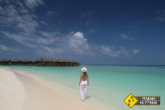 Viaje viagem Maldivas