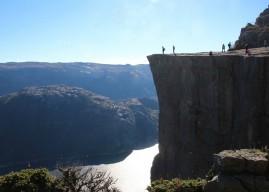 Roteiro de 2 dias em Stavanger, Noruega. Dia 2: Pulpit Rock ( Preikestolen)
