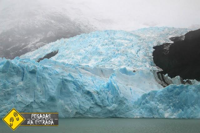 Navegação pelos Glaciares, El Calafate, Argentina