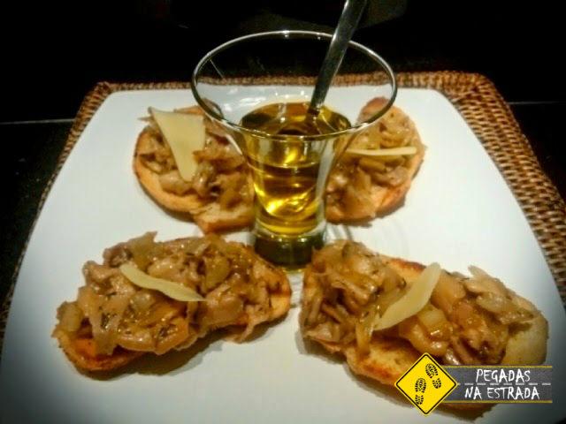 Culinária Italiana receitas