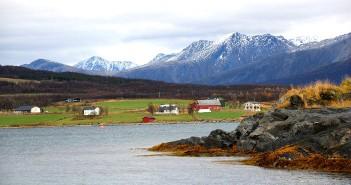 Tromso Noruega