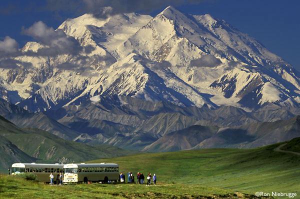 Denali National Park. Foto: www.toursaver.com