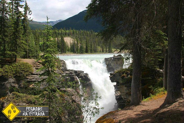cachoeira canadá