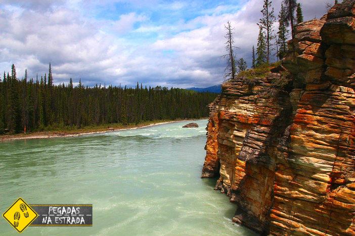 viagem parques nacionais Canadá