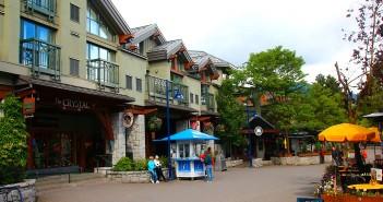 Roteiro e atrações Whistler Canadá