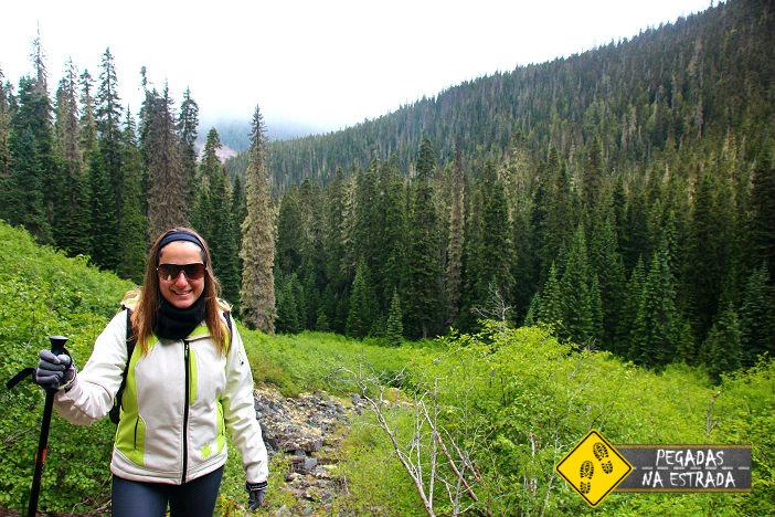 trilha whistler