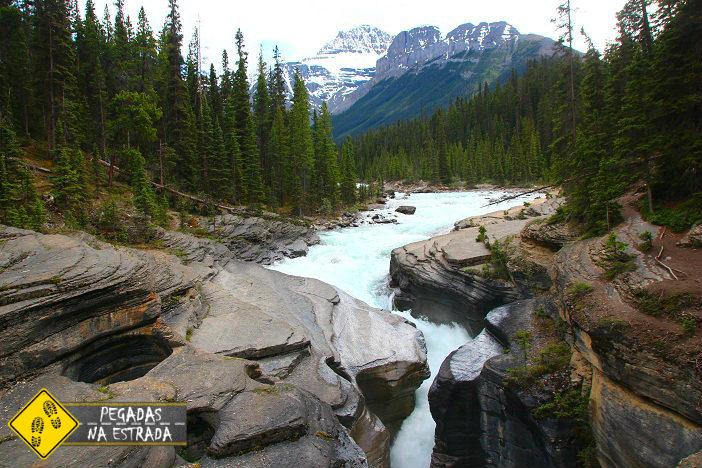 viagem turismo rochosas canadenses