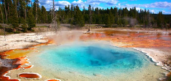Yellowstone National Park – Roteiro de 2 dias: primeiro dia