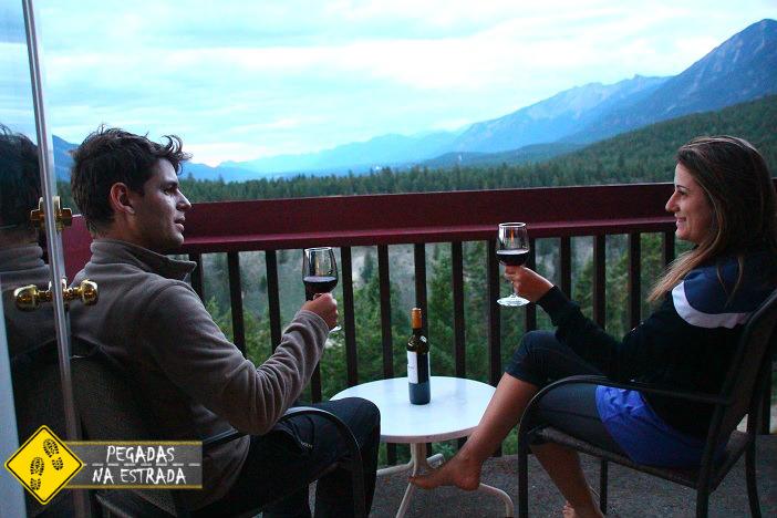best hotel canada