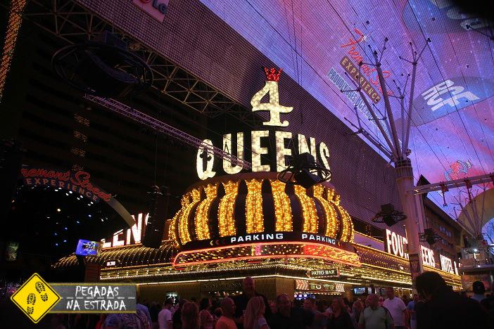 Cassino 4 Queens. Foto: CFR / Blog Pegadas na Estrada