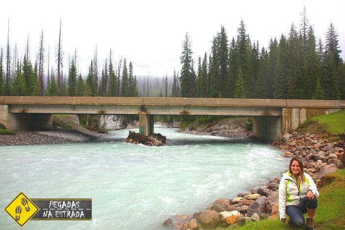 Vermilion River Kootenay National