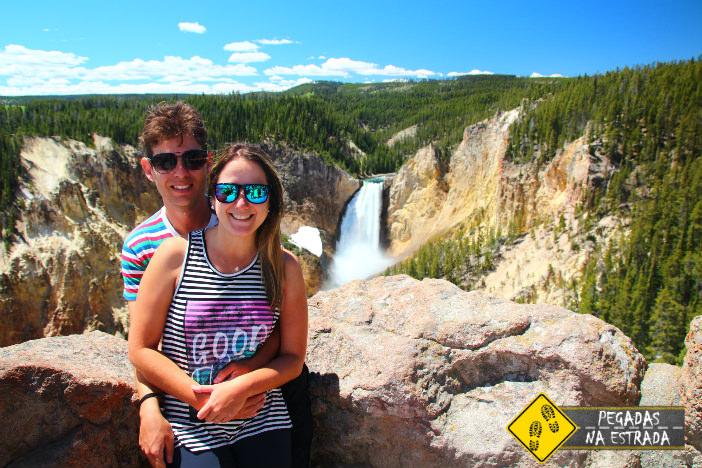 roteiro yellowstone national park
