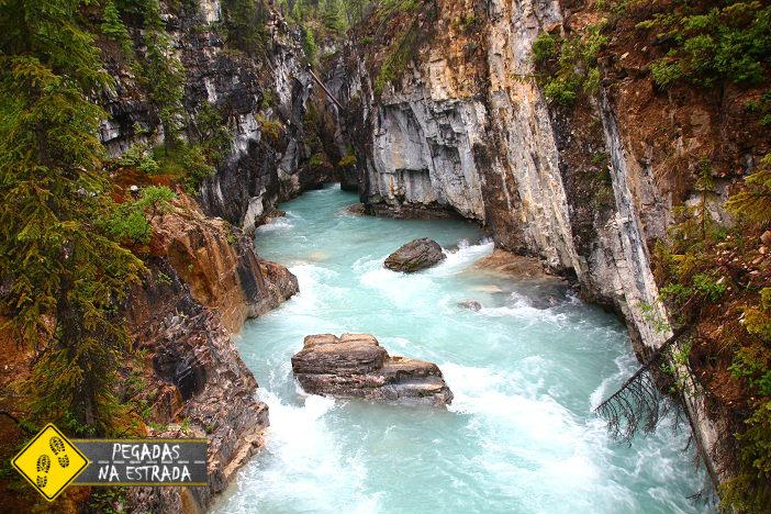 roteiro lagos canadá rochosas