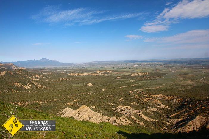 Montezuma Overlook, Mesa Verde National Park. Foto: CFR / Blog Pegadas na Estrada