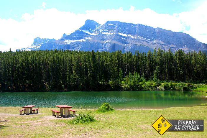 piquenique parques canadenses